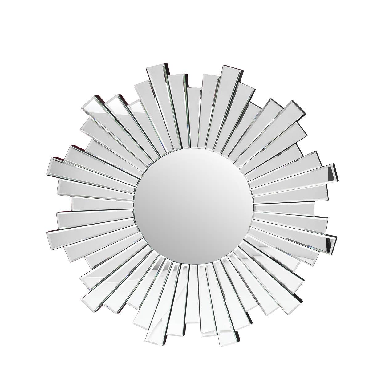 Купить Зеркало круглое настенное, inmyroom
