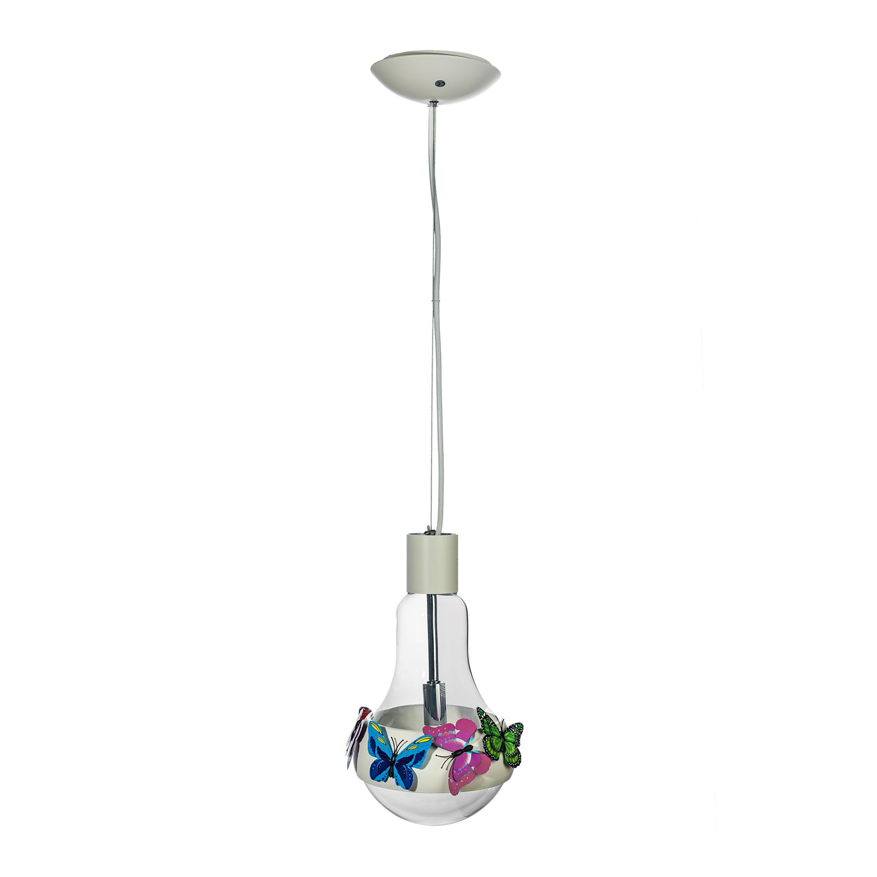 Купить Подвесной светильник Del Rey белый, inmyroom, Китай