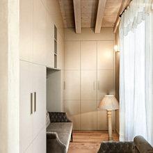 Фотография: Мебель и свет в стиле Кантри, Дом, Дома и квартиры, Прованс, Стены, Балки – фото на InMyRoom.ru