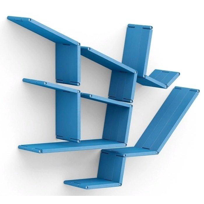 Полки-трансформеры Flex Shelf 168