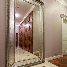 """Фото из портфолио ЖК """"Фьюжн парк"""", квартира 210 м2 – фотографии дизайна интерьеров на INMYROOM"""