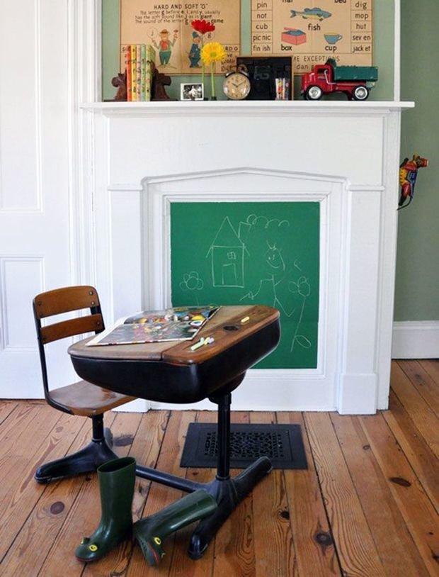 Фотография: Мебель и свет в стиле Скандинавский,  – фото на InMyRoom.ru