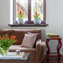 Фото из портфолио Дом в подмосковье – фотографии дизайна интерьеров на INMYROOM