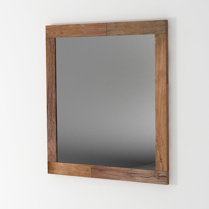 "Настенное Зеркало Karpenter ""Benary"""