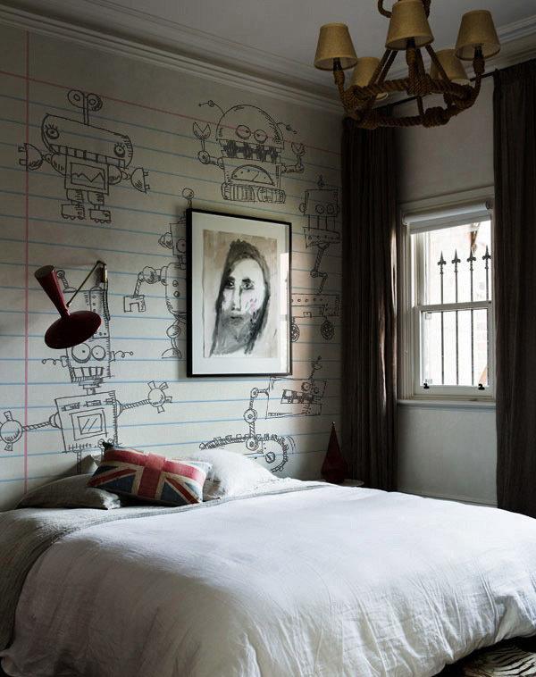 Фотография: Спальня в стиле Прованс и Кантри, Современный, Детская, Декор интерьера, Декор дома – фото на InMyRoom.ru