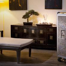 Фотография: Мебель и свет в стиле Восточный, Декор интерьера, DIY, Переделка – фото на InMyRoom.ru