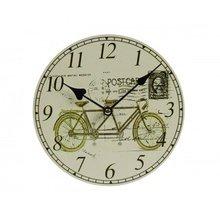 Настенные часы Tandem