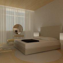 Фото из портфолио Квартира на Ходынском поле – фотографии дизайна интерьеров на INMYROOM