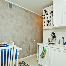 Фотография: Кухня и столовая в стиле Современный, Декор интерьера, Квартира, Дом, Дома и квартиры, Ремонт – фото на InMyRoom.ru