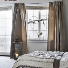Фото из портфолио Романтика РОЖДЕСТВА с изюминкой – фотографии дизайна интерьеров на INMYROOM