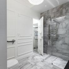 Фотография: Ванная в стиле Современный, Проект недели – фото на InMyRoom.ru