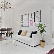Фото из портфолио Kungsholmsgatan 36 – фотографии дизайна интерьеров на InMyRoom.ru
