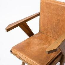 Кресло рабочее Karpenter Tribute TC