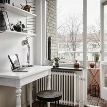 Фото из портфолио  Sergelsgatan 1В – фотографии дизайна интерьеров на INMYROOM