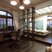 Фото из портфолио Дом. Луганск. – фотографии дизайна интерьеров на InMyRoom.ru
