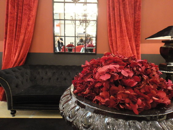Фотография: Мебель и свет в стиле Восточный, Классический, Декор интерьера, Маркет, Мозаика, iSaloni – фото на InMyRoom.ru