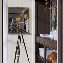 Фото из портфолио Квартира в ЖК Янтарный Город – фотографии дизайна интерьеров на InMyRoom.ru