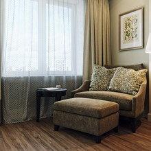 Фото из портфолио Квартира на Проспекте Мира – фотографии дизайна интерьеров на INMYROOM