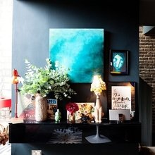 Фотография: Декор в стиле Эклектика, Декор интерьера, Квартира, Дома и квартиры – фото на InMyRoom.ru