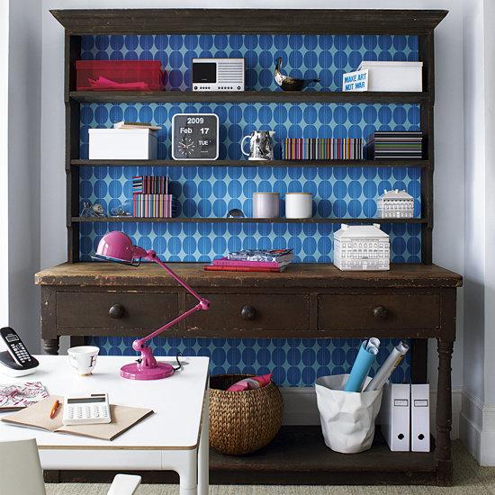 Фотография: Мебель и свет в стиле Лофт, Скандинавский, Декор интерьера, DIY, Цвет в интерьере – фото на InMyRoom.ru