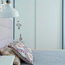 Фотография: Спальня в стиле Скандинавский, Современный, Кантри, Декор интерьера, Дом, Проект недели – фото на InMyRoom.ru