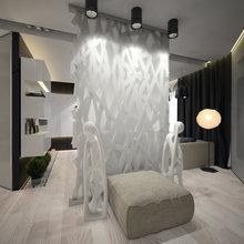 Фото из портфолио ЖК Новый город 110 кв.м. – фотографии дизайна интерьеров на INMYROOM
