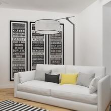 Фото из портфолио Квартира в Андорре – фотографии дизайна интерьеров на INMYROOM