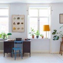 Фото из портфолио Bellmansgatan 1  – фотографии дизайна интерьеров на INMYROOM