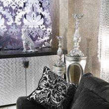 Фотография: Декор в стиле Классический, Современный, Эклектика, Декор интерьера, Квартира, Дом, Дизайн интерьера, Цвет в интерьере – фото на InMyRoom.ru