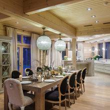 Фотография: Кухня и столовая в стиле Кантри, Дом, Дома и квартиры, IKEA, Проект недели – фото на InMyRoom.ru