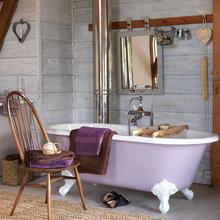 Фотография: Ванная в стиле , Интерьер комнат, Советы – фото на InMyRoom.ru