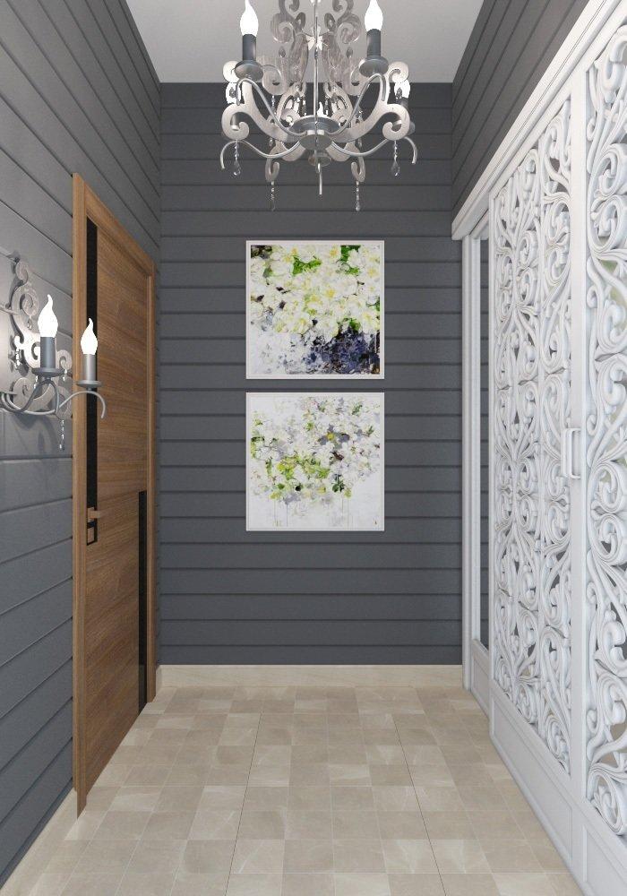 Фотография: Декор в стиле Классический, Современный, Дом, Проект недели, Дом и дача – фото на InMyRoom.ru