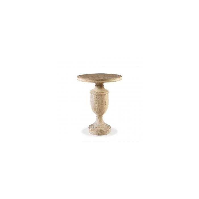 Столик HANOVER PEDESTAL TABLE