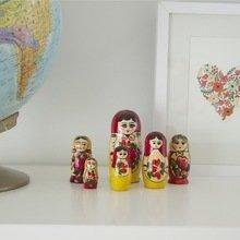 Фотография: Аксессуары в стиле , Детская, Интерьер комнат, IKEA – фото на InMyRoom.ru