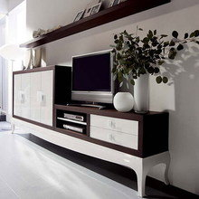 Фотография: Гостиная в стиле Классический, Декор интерьера, Мебель и свет, Баухауз – фото на InMyRoom.ru