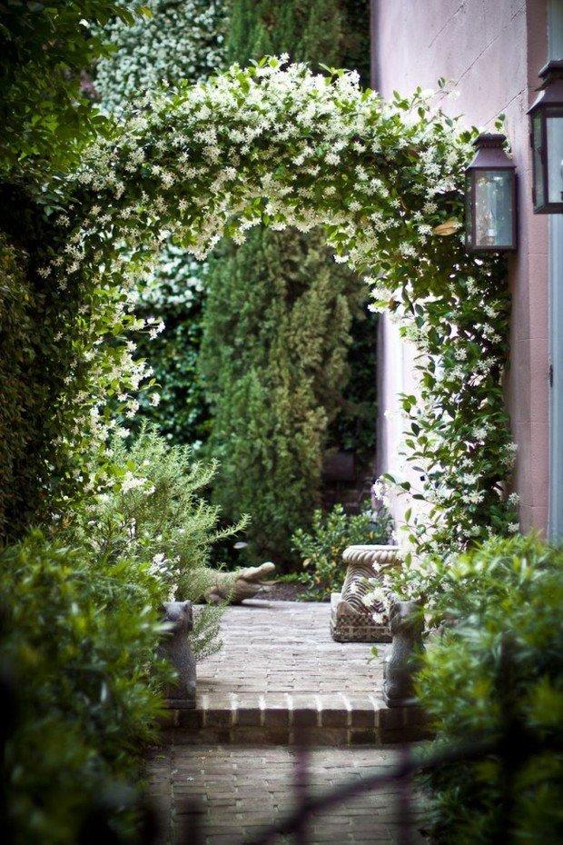 Фото из портфолио Ландшафтный дизайн – фотографии дизайна интерьеров на INMYROOM