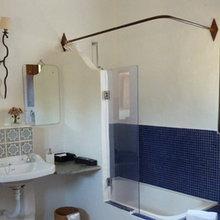 Фотография: Ванная в стиле Скандинавский, Дома и квартиры, Городские места – фото на InMyRoom.ru