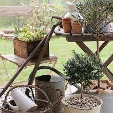 Фото из портфолио Дизайн загородной жизни – фотографии дизайна интерьеров на INMYROOM