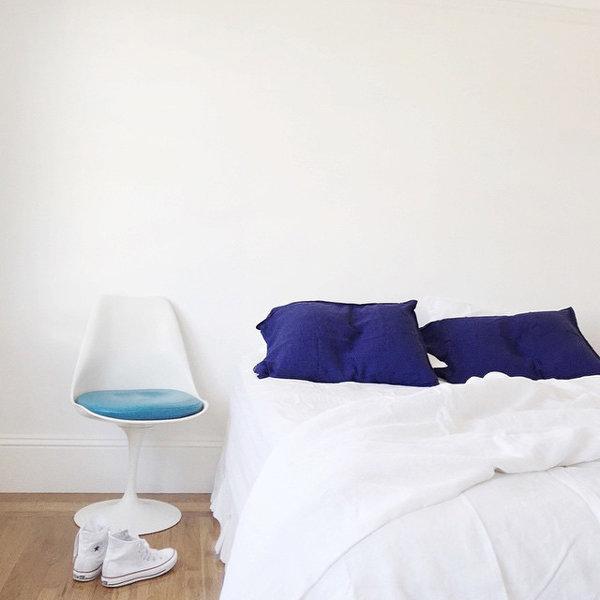 Фотография: Спальня в стиле Современный, Декор интерьера, Аксессуары – фото на InMyRoom.ru