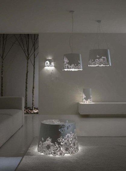Фотография: Мебель и свет в стиле Эклектика, Декор интерьера, Декор дома – фото на InMyRoom.ru