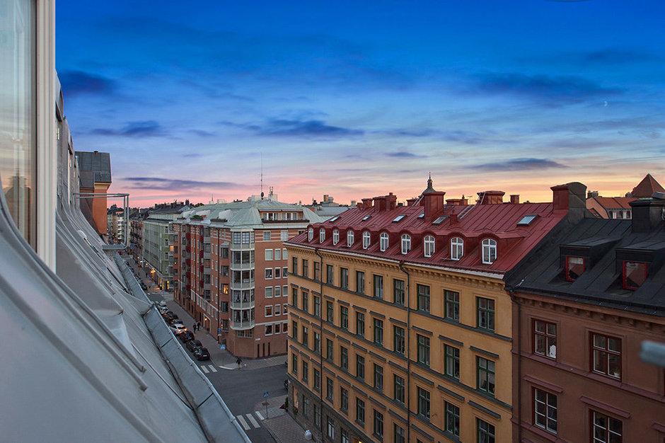 Фотография: Прочее в стиле , Квартира, Швеция, Дома и квартиры, Пентхаус, Стокгольм – фото на InMyRoom.ru