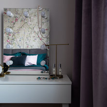 Фото из портфолио Квартира на Можайском шоссе – фотографии дизайна интерьеров на INMYROOM