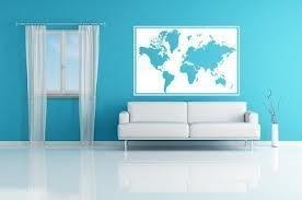 Фотография: Спальня в стиле Классический, Современный, Декор интерьера, Декор дома, Цвет в интерьере, Обои – фото на InMyRoom.ru