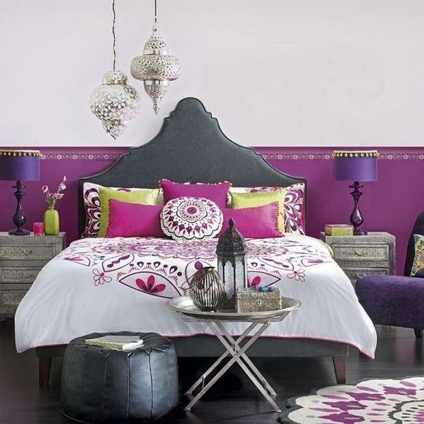 Фотография: Спальня в стиле Восточный, Гид – фото на INMYROOM