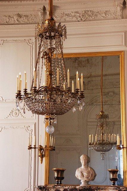 Фотография: Декор в стиле Классический, Квартира, Дома и квартиры – фото на InMyRoom.ru
