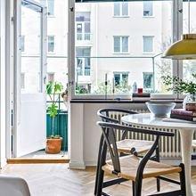 Фото из портфолио Västra Stallmästaregatan 32, SLOTTSSTADEN, MALMÖ – фотографии дизайна интерьеров на InMyRoom.ru