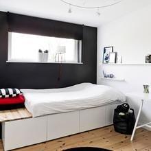 Фото из портфолио «Солнечный дом» или Ориентация дома по солнцу – фотографии дизайна интерьеров на InMyRoom.ru