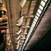 Фотография:  в стиле Современный, Дома и квартиры, Городские места, Москва – фото на InMyRoom.ru