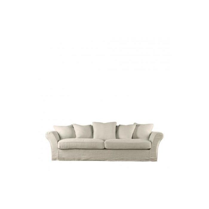 Sandy hill pillow sofa
