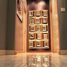 Фото из портфолио Холлы – фотографии дизайна интерьеров на INMYROOM